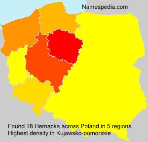 Hernacka
