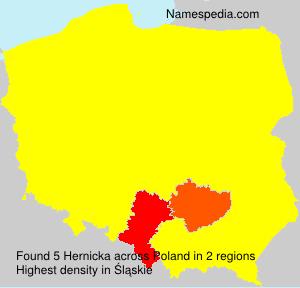 Hernicka