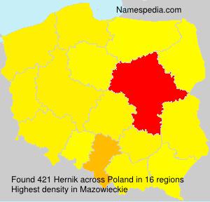Hernik