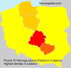 Hernoga