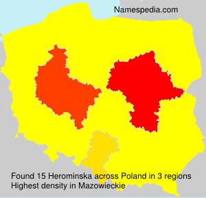 Herominska