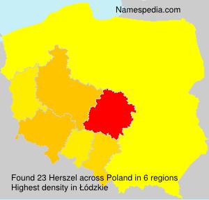 Herszel
