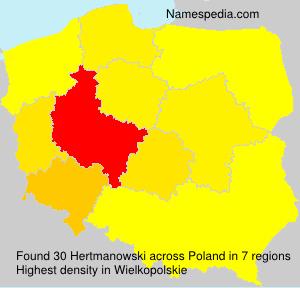 Hertmanowski
