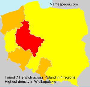 Herwich