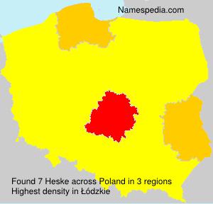 Heske