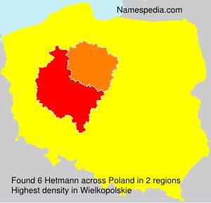 Hetmann