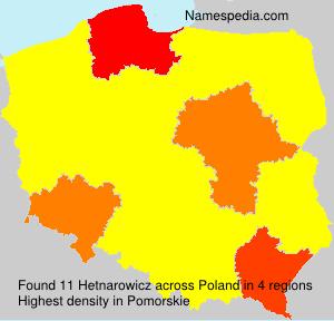 Hetnarowicz