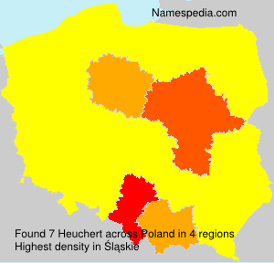 Heuchert