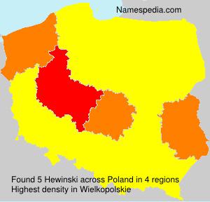 Hewinski