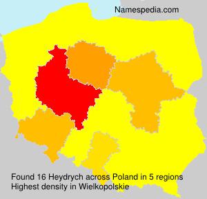 Heydrych