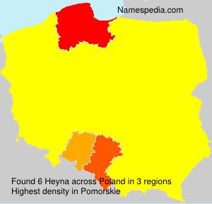 Heyna