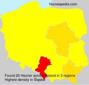 Hezner