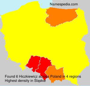 Hiczkiewicz
