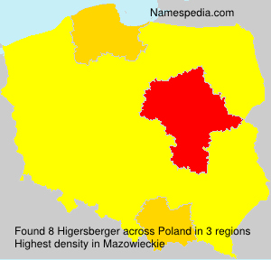 Higersberger