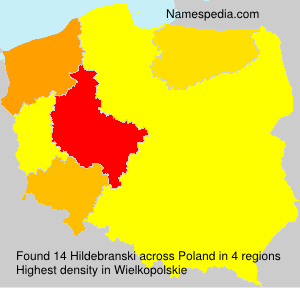Hildebranski