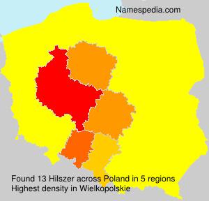 Hilszer