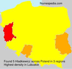 Hladkiewicz