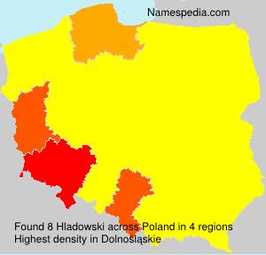 Hladowski
