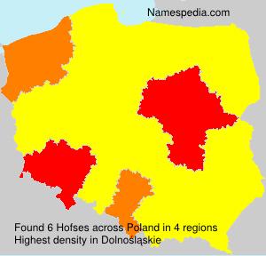 Hofses