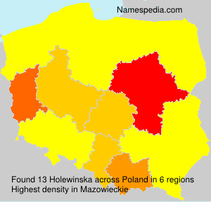 Holewinska