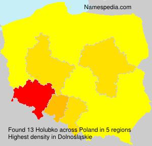Holubko