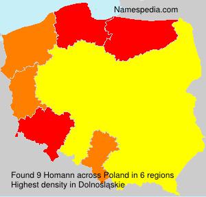 Homann