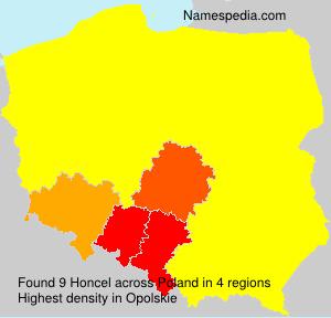 Honcel