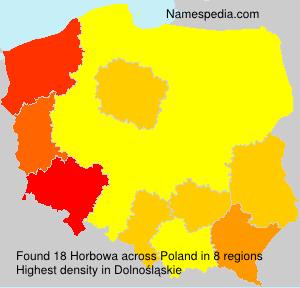 Horbowa