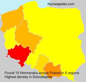 Hormanska