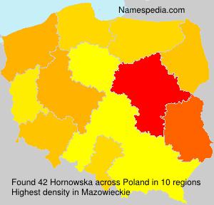 Hornowska