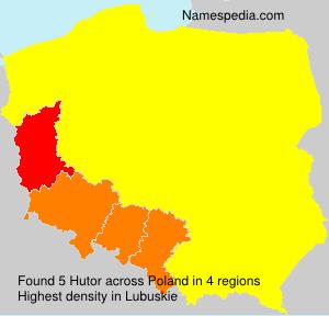 Hutor