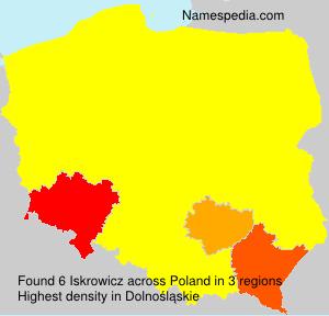 Iskrowicz