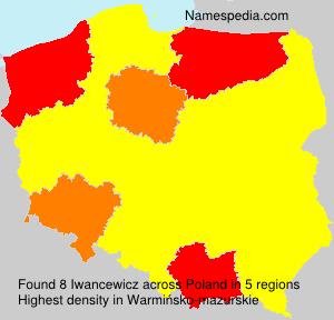 Iwancewicz