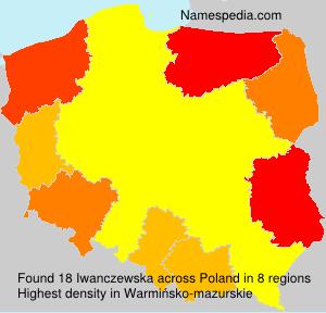 Iwanczewska