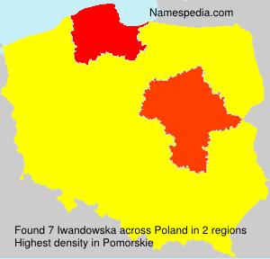 Iwandowska