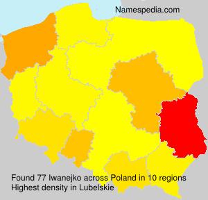 Iwanejko
