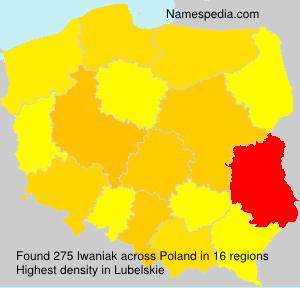 Iwaniak