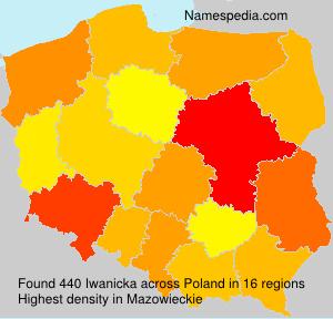 Iwanicka