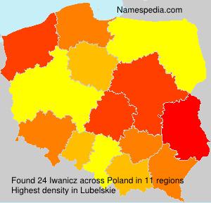 Iwanicz