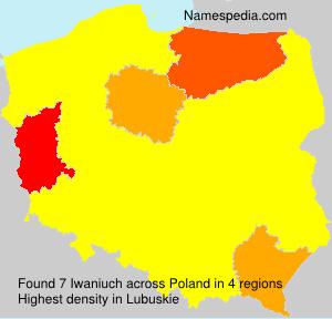 Iwaniuch
