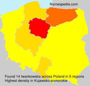 Iwankowska
