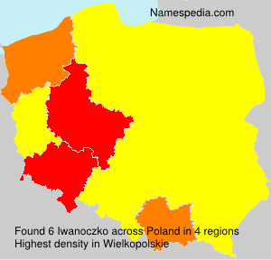 Iwanoczko