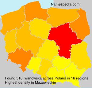 Iwanowska