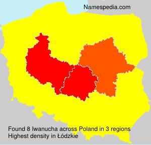 Iwanucha