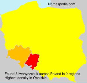 Iwanyszczuk