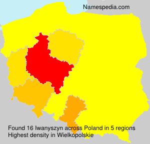 Iwanyszyn