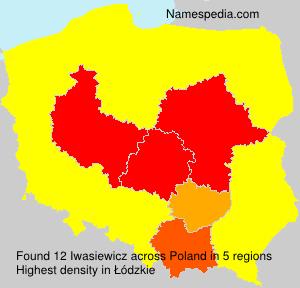 Iwasiewicz