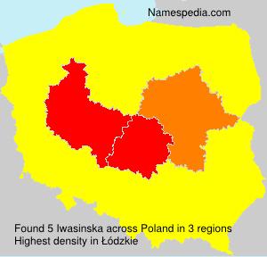 Iwasinska