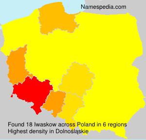 Iwaskow