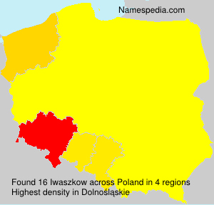 Iwaszkow